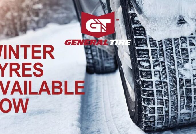 General Winter Tyres - keep safe during ...