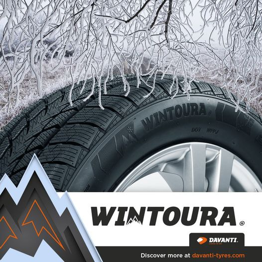 Winter tyres available for same day or n...