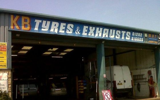 You can now order tyres direct online fr…