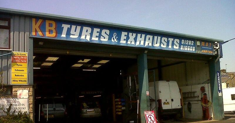 You can now order tyres direct online fr...
