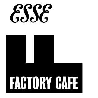 Just tried out the new Esse Factory Cafe...