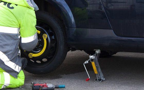 KB Tyres & Exhausts